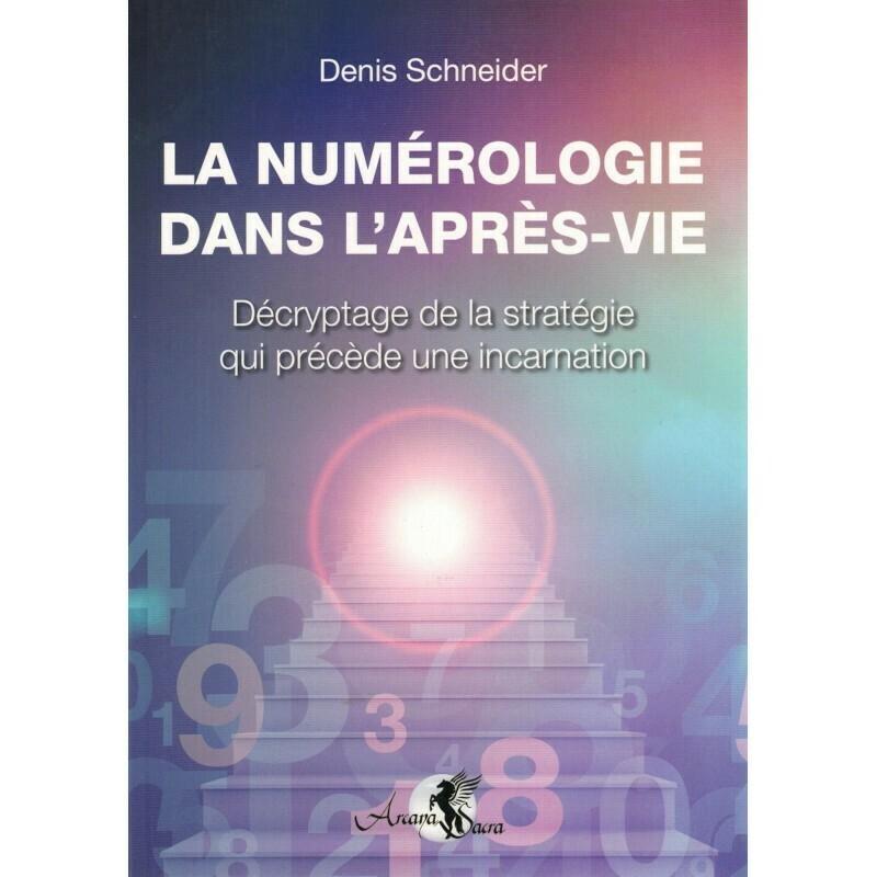 La numérologie dans l'après-vie