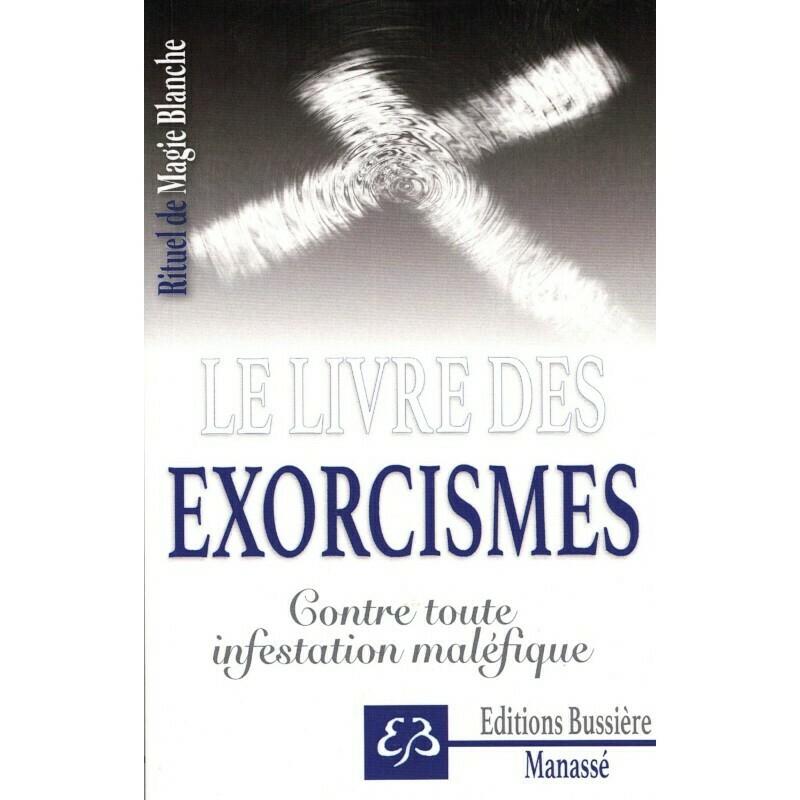 Le livre des Exorcismes
