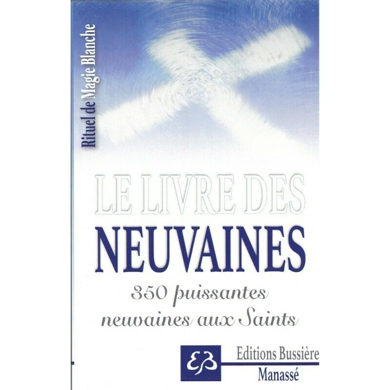 Le livre des neuvaines
