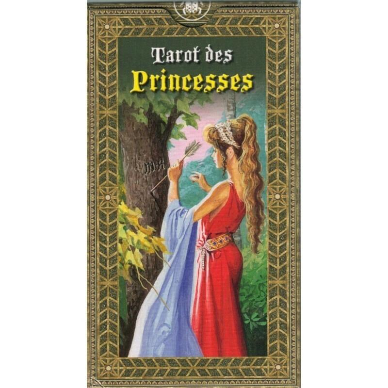 Tarot des Princesses