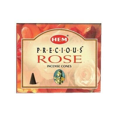 Cône Hem Rose