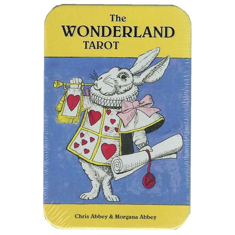 The Wonderland Tarot