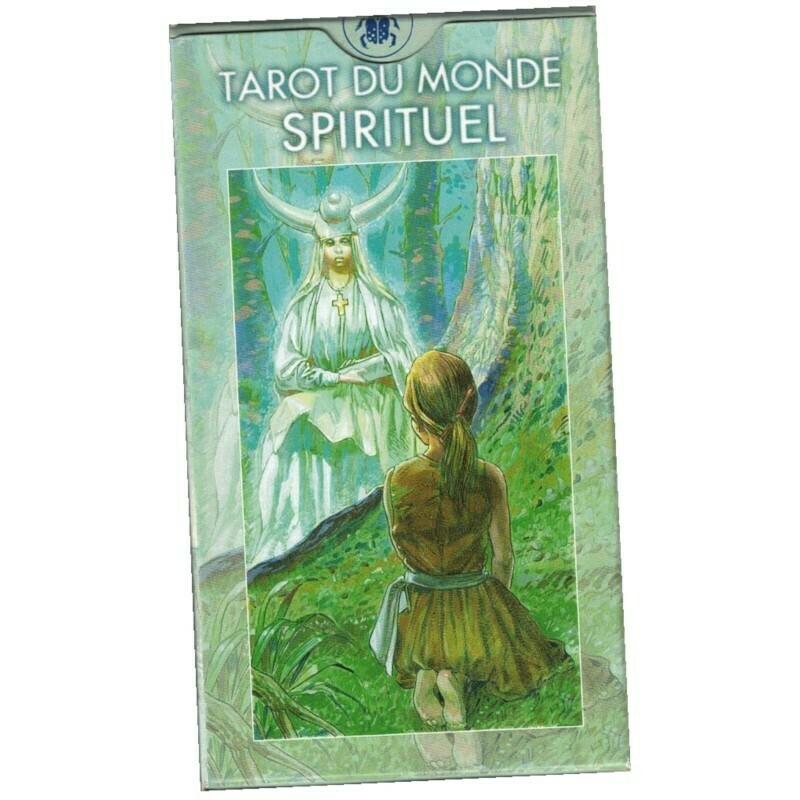 Tarot du monde spirituel