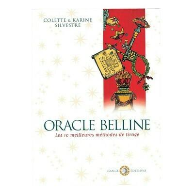 Oracle Belline, les 10 meilleures méthodes de tirage