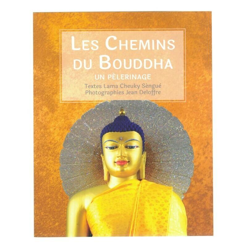 Les chemins du Bouddha