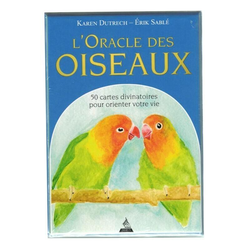 L'Oracle des Oiseaux