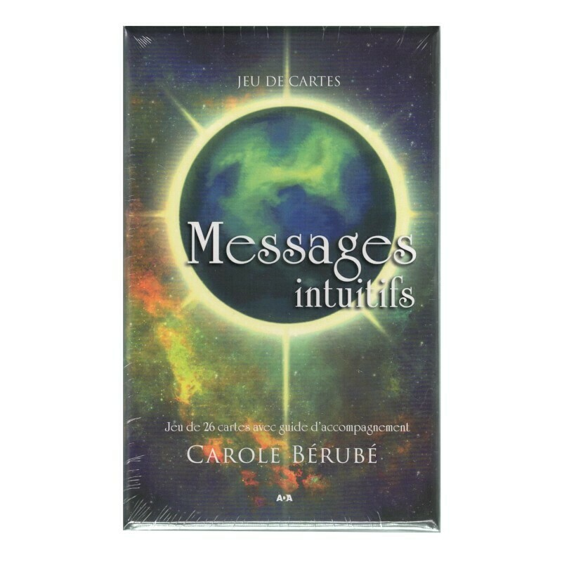 Messages intuitifs