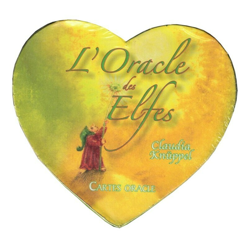 L'Oracle des Elfes