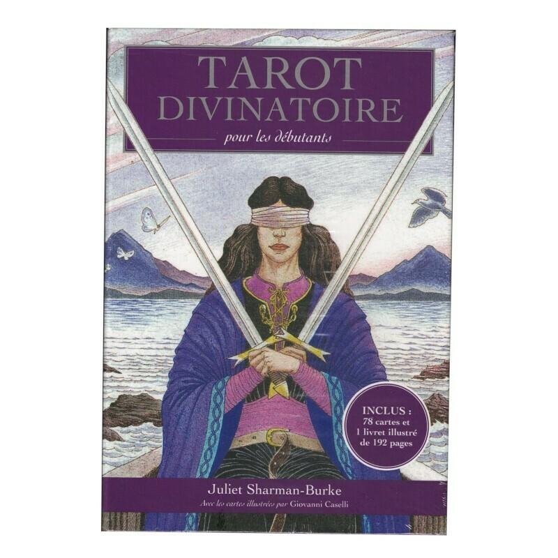 Tarot divinatoire pour les débutants