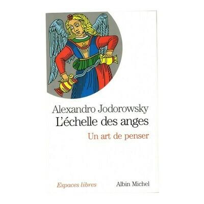 L'échelle des anges, un art de penser