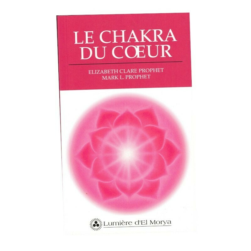 Le chakra du cœur