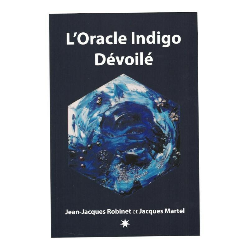 L'Oracle Indigo dévoilé