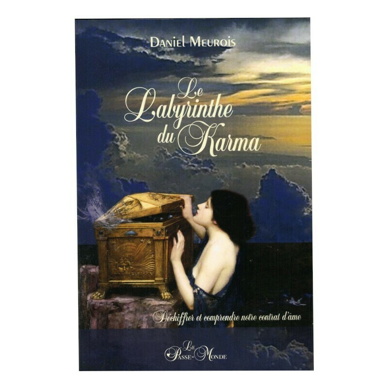 Le labyrinthe du Karma
