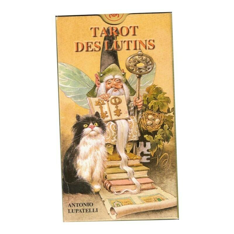 Tarot des Lutins