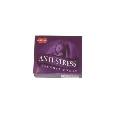 Cône Hem Anti-stress