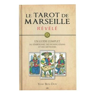 Le tarot de Marseille révélé