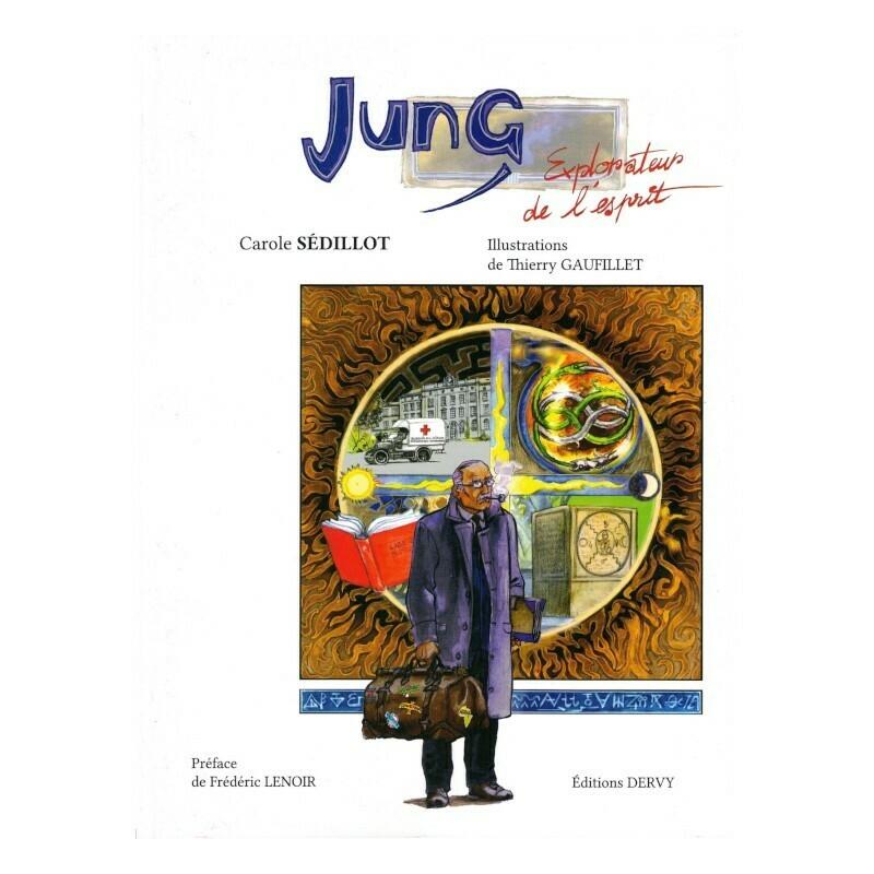 Jung, explorateur de l'esprit