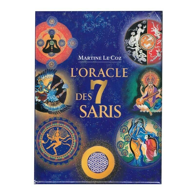 L'oracle des 7 Saris
