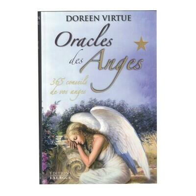 Oracles des Anges, 365 conseils de vos anges