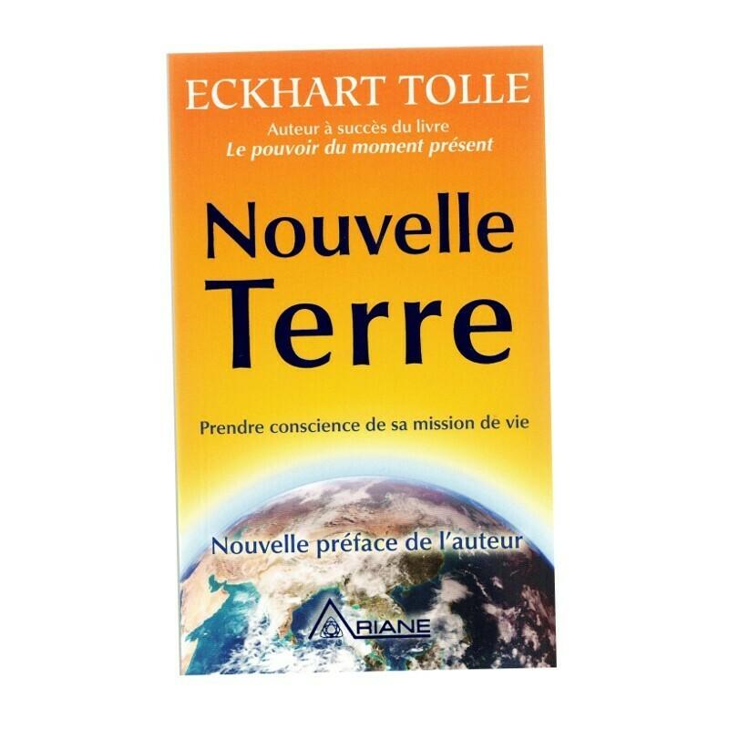 Nouvelle Terre, prendre conscience de sa mission de vie