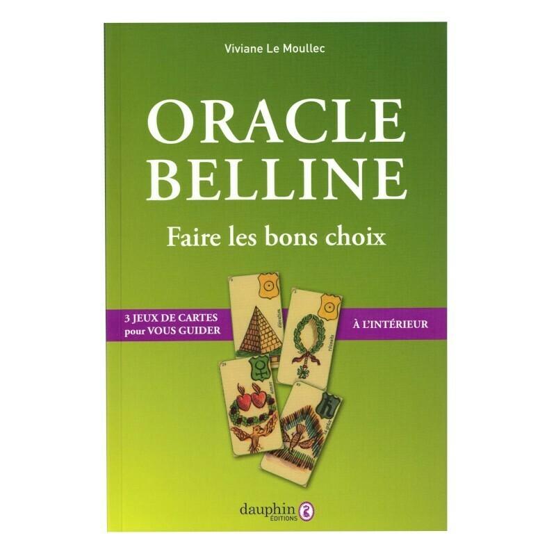 Oracle de belline - Faire le bon choix