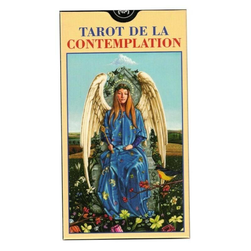 Tarot de la Contemplation