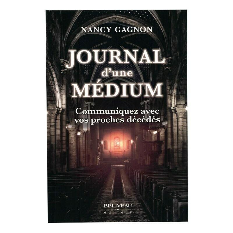Journal d'une Médium