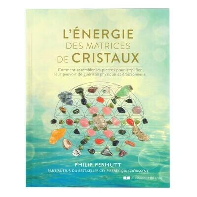 L'énergie des matrices de cristaux