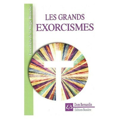 Les grands Exorcismes