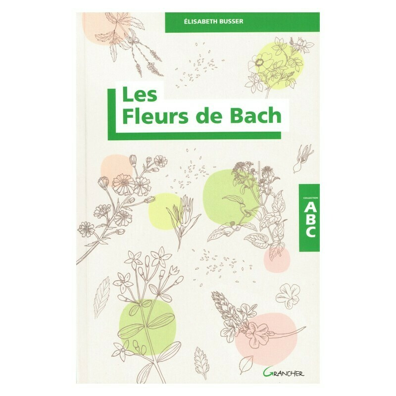 ABC Les Fleurs de Bach