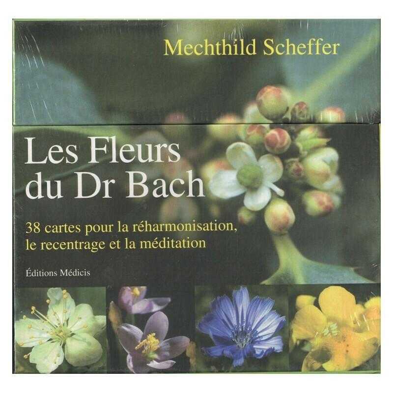 Les Fleurs du Docteur Bach