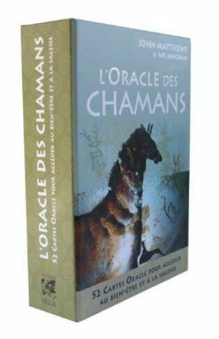 L'Oracle des Chamans