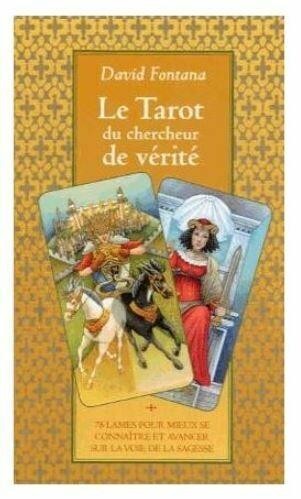 Le Tarot du chercheur de vérité