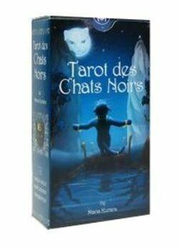 Tarot des Chats Noirs