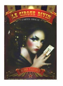 Le cirque divin