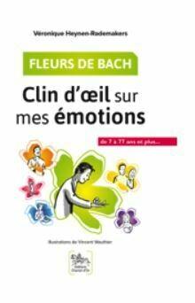 Fleurs de Bach - Clin d'œil sur mes émotions