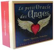 Le petit Oracle des Anges, Amour, Guérison, Protection