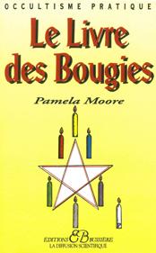 Le Livre des bougies