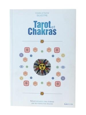 Tarot et Chakras