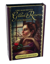 Gilded Reverie Expanded Edition Lenormand