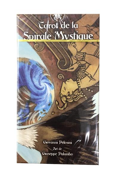 Tarot de la Spirale Mystique