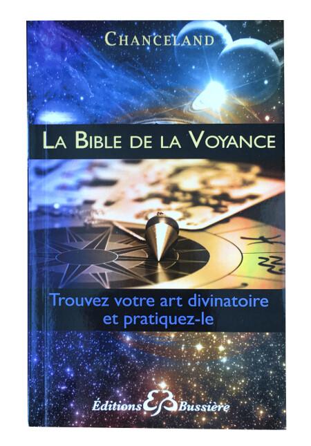 La bible de la voyance