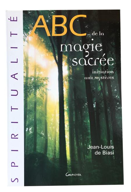 ABC de la magie sacrée