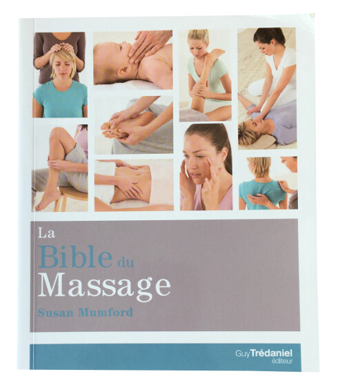 La Bible du massage