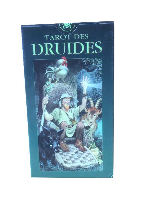Tarot des Druides