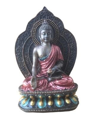 Bouddha des vœux sages