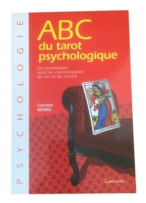 ABC du tarot psychologique