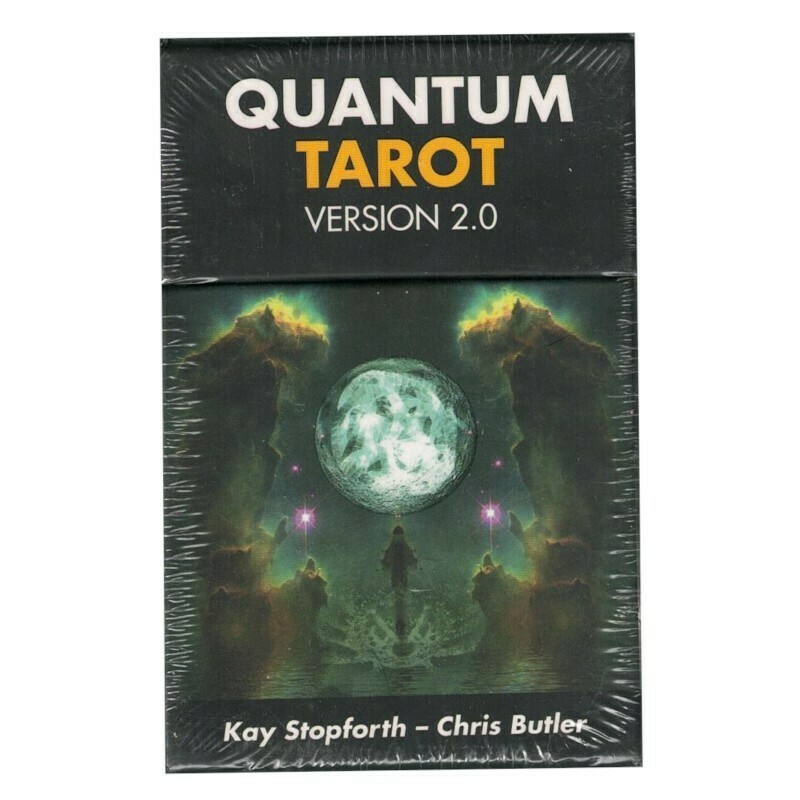 Tarot Quantum Version 2.0