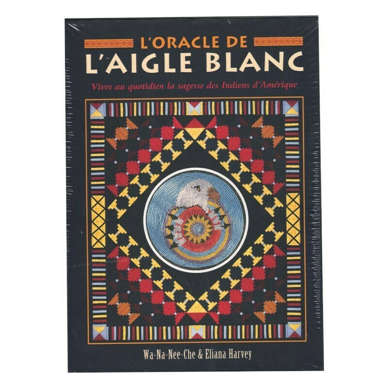 L'oracle de l'Aigle Blanc
