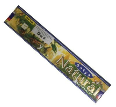 Encens Natural Satya NagChampa 15gr